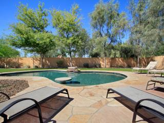 5 br/ 3.5 bath Scottsdale Home