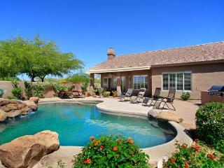 Grayhawk Location - Pool/Spa, Cave Creek