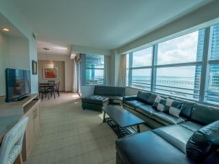 Luxury 2br/2ba At The Conrad Hilton In Brickell, Miami