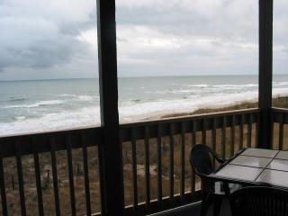 Wow, What a beautiful Ocean veiw, North Topsail Beach