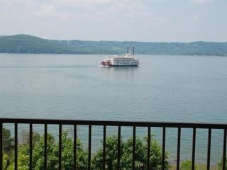 Lakefront 3BR Penthouse: Best on the Lake!