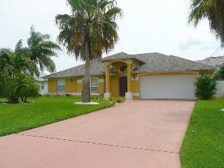 Beautiful, Tastefully Furnished Home in Southwest, Cape Coral