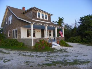 The Holmstead, WATERVIEW, Wellfleet