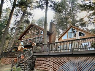 Bab's Lakefront Retreat, McCall