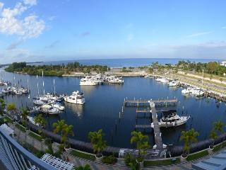 Bayfront Luxury 1 bdr.1bth Condo,4 Star Resort