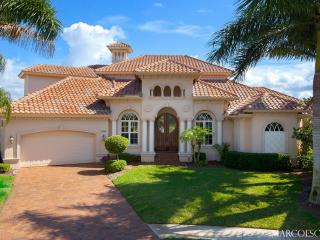 THE STARFISH COURT ESTATE of MARCO ISLAND, Marco Island