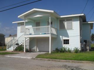 Escape to Darlene's Vation Rentals, Galveston Island