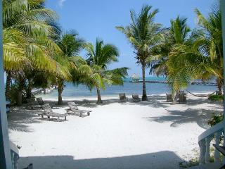 Sunset Beach condos-Ambergris Caye! 1,2 & 3 bdrms, Cayo Ambergris