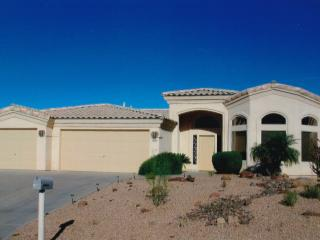 Wonderful Winter Vacation Home, Ville de Lake Havasu