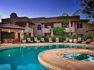 Resort style Luxury North Scottsdale Condo 3 pools