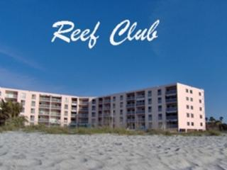 Reef Club 404, Indian Rocks Beach