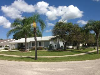 Rental House North Port Fla With Pool and Internet