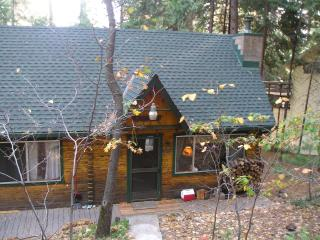 Cozy & Cute Ski & Lake Mountain Cabin, Mi Wuk Village