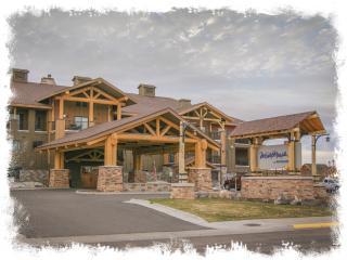 Beautiful Getaway at Worldmark West Yellowstone