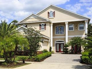 5 Bed Villa Reunion Resort 6 Miles to Disney, Kissimmee