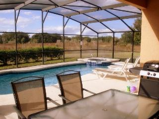 From$795/wk,Pool/Spa,7 TVs, BBQ,Wifi,GameRoom,, Four Corners