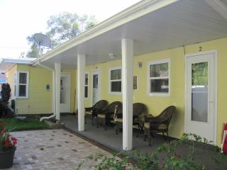 Desirable location near downtown St. Petersburg