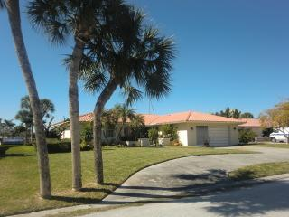 Waterfront-Beautiful /GULF HARBORS, New Port Richey