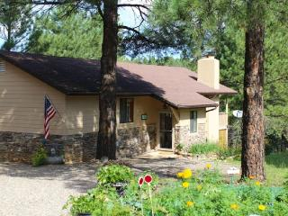Mountain Retreat (Spa, Pool Table), Flagstaff