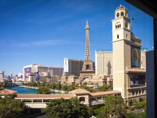 One Bedroom on Las Vegas Strip with Gorgeous View!
