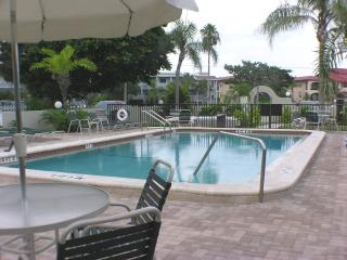 Oceanfront condo rental in Florida on Manasota Key, Englewood