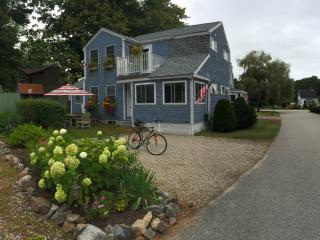 The Beach House, Ogunquit Me