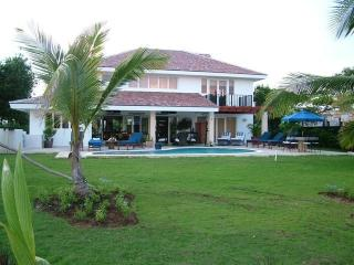 Luxury Villa at Punta Cana Resort