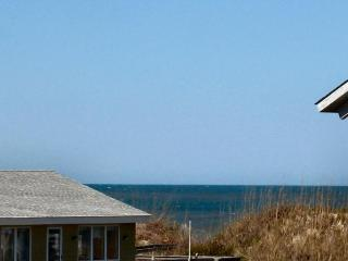 Ocean side Townhouse in South Nags Head, N.C.