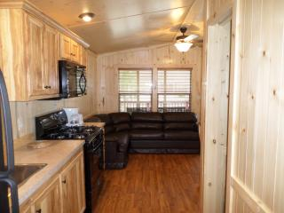 2 Bedroom Cottage at Indian Creek RV Resort in Geneva-on-the-Lake!