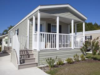 One Bedroom Cottage in Rainbow RV Resort