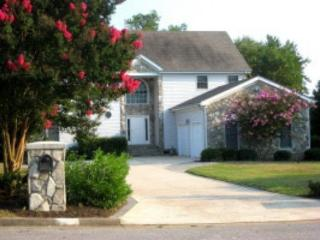 5 BR EXECUTIVE HOME @ EXCLUSIVE CROATAN BEACH!!, Virginia Beach