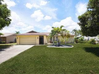 Holiday Home Westview, Cape Coral