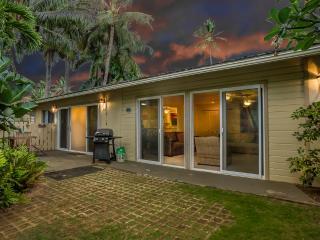 Kailua 2 BDR House - Sleeps 9!