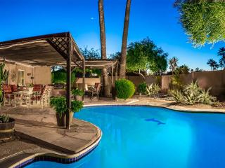 Remodeled 4 Bdrm Home In Kierland w/ Heated Pool, Scottsdale