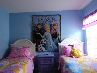 Luxury Disney vacation 8 bedroom new remodel, Four Corners