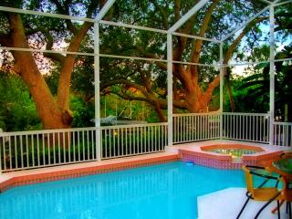 Villa Champagne, Siesta Key