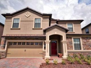 8 Bedroom 5 Bath Pool, Spa 7 Games Room, Kissimmee