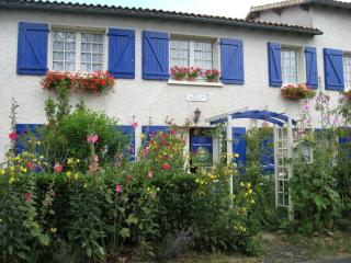 Chambres Hotes labellise Charmance Gite de France