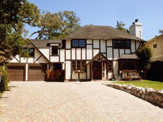 Tudor Rose Manor Large Family Reunion/Retreat Home, Aptos