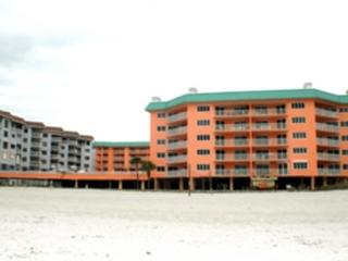 Beach Cottages I 207, Indian Shores