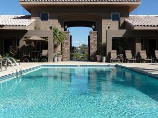 Plaza Getaway, Scottsdale