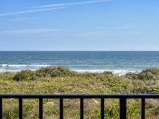 BRAND NEW REMODEL St.Augustine Oceanfront Condos!!, Saint Augustine