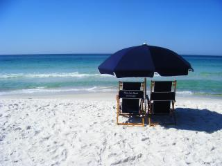 Vision of Paradise, Panama City Beach