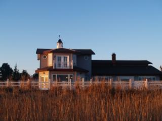 The Incredible Sequim Beach House
