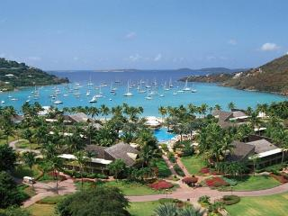 Westin St John 5 star resort; Low rates!
