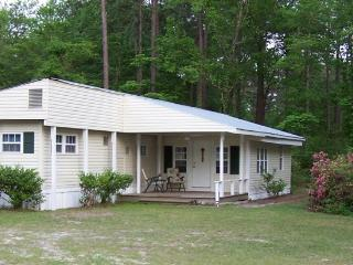 Lewiswood Retreat, Tallahassee