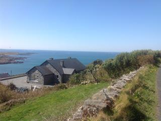 Seaviews,Clifden,Connemara,beach,5 bed house,large