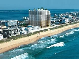 Beautiful Life At The Beach, Ocean City