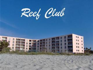 Reef Club 308, Indian Rocks Beach