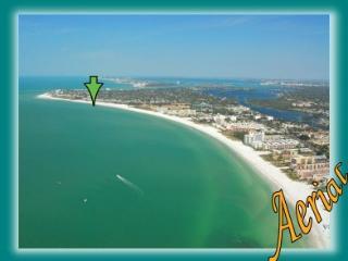 Sarasota Beach Front - One Month minimum, Siesta Key